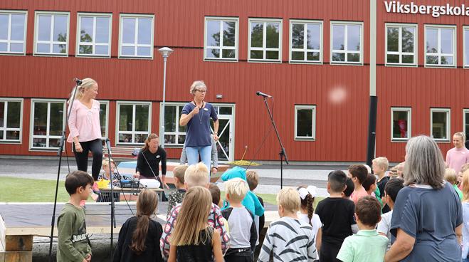 Mötesplatser För äldre I Ränneslöv-ysby