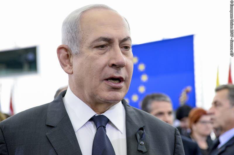 Har israel inget val