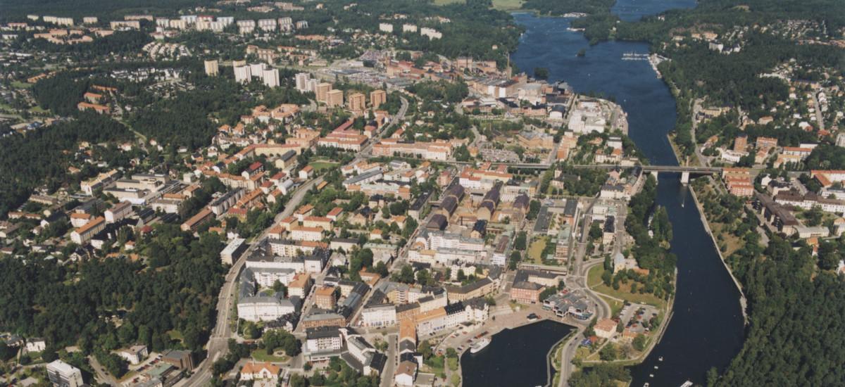 Stockholm europas framsta kunskapsstad